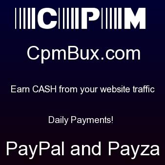 CpmBux